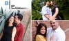 Bucheli Photography - Sacramento: $49 for a One-Hour On-Location Photo Shoot Plus Prints and Digital Images from Bucheli Photography ($210 Value)
