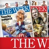 """$24.50 Off 50 Issues of """"The Week"""" Magazine"""