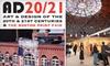 AD 20/21 & The Boston Print Fair - South End: $8 Admission to AD 20/21 and The Boston Print Fair ($15 Value)