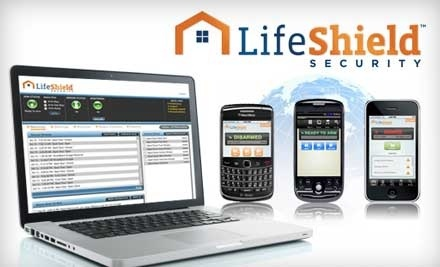 LifeShield - LifeShield in