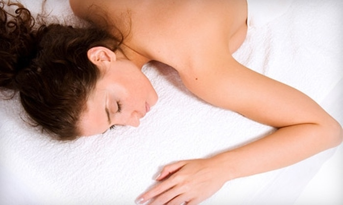 a2zHealth Massage Schools - Thousand Oaks: $17 for a 50-Minute Swedish Massage at a2zHealth Massage Schools ($34 Value)
