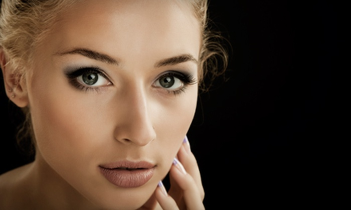 Tranquil Thoughts - Sherwood Manor: $37 for a 75-Minute Deep-Cleansing Facial at Tranquil Thoughts in Enfield ($75 Value)