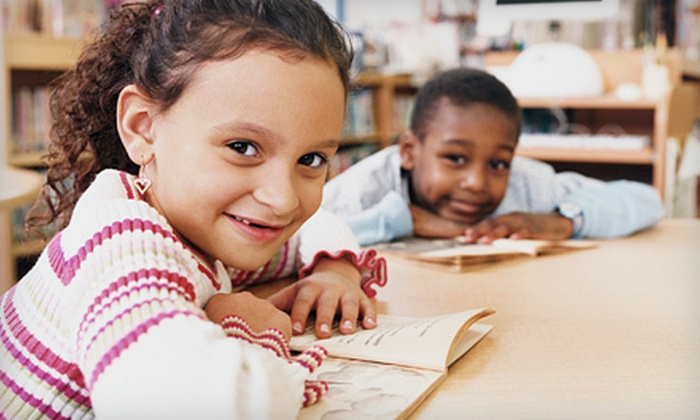 Strategies for Academic Success - Central Oklahoma City: $150 for a Child-Education Course at Strategies for Academic Success ($499 Value)