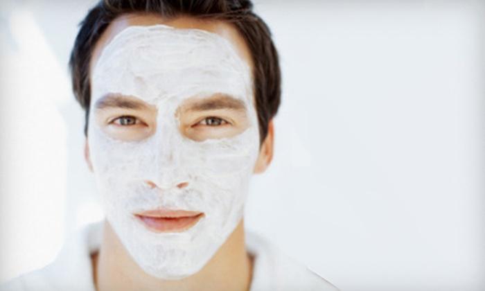 Skin Wellness - Mission San Jose: $59 for a Men's Sport Fitness Facial at Skin Wellness ($135 Value)