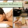 Half Off Massage at Awaken Wellness
