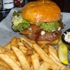 Up to 51% Off Grill Fare at Lil' Masters Grille in Fair Haven