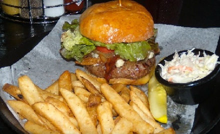 $20 Groupon for Grill Fare - Lil' Masters Grille in Fair Haven