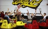 Whirlyball (Detroit) - Novi: $155 for a Whirlyball Outing for Up to 15 People with Pizza, Breadsticks, Salad, and Soda at Whirlyball Novi ($364 Value)