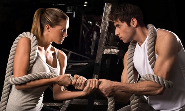 Complete Body & Spa - Multiple Locations: $89 for Three Personal-Training Sessions and a Two-Week Membership to Complete Body & Spa ($360 Value)