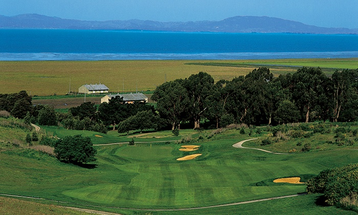 Mare Island Golf Club - Vallejo: $49 for an 18-Hole Round of Golf for 2 with Cart Rental Mare Island Golf Club (Up to $116 Value)