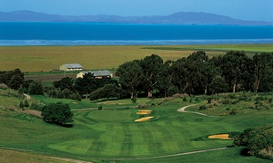 Mare Island Golf Club: $55 for an 18-Hole Round of Golf for 2 with Cart Rental Mare Island Golf Club (Up to $116 Value)