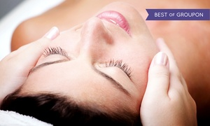 Accolades Salon Spa: 60- or 90-Minute Massage with Complimentary Cappuccino at Accolades Salon Spa (Up to 59% Off)