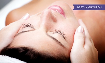 Up to 59% Off Massage at Accolades Salon Spa