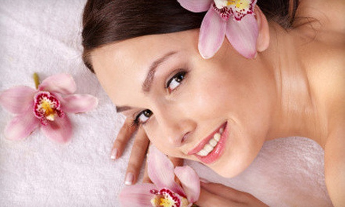 Massage Works of South Florida - Bal Harbour: 60-, 90-, or 120-Minute Massage at Massage Works of South Florida (Up to 64% Off)