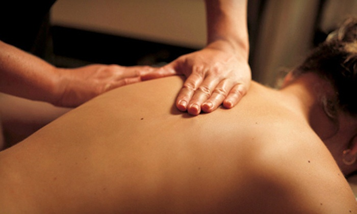 ChiroMassage Centers - McKeesport - White Oak: $19 for a Health Consultation and Four 15-Minute HydroMassage Sessions at ChiroMassage Centers ($105 Value)