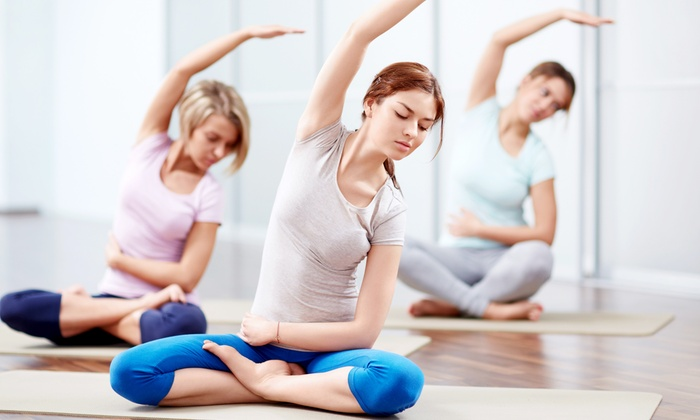 Janya Yoga Therapy - Oceanside: Three or Five Yoga Therapy Sessions at Janya Yoga Therapy (Up to 68% Off)