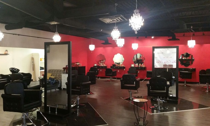 Bliss Blo Dry Bar - Oak Lawn: $24 for $40 Worth of Blow-Drying Services — Bliss Blo Dry Bar