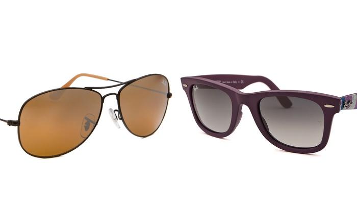 8c9d6f1e63 Ray-Ban Unisex Sunglasses