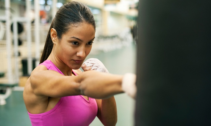 Toronto Boxing Academy - Rockcliffe - Smythe: C$39 for 1-Month Junior Jabbers or Unlimited Membership at Toronto Boxing Academy (C$150 Value)