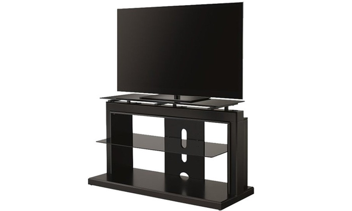 Sony Proforma Premium Black Wood TV Base