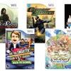 Teens' 5-Game Wii Bundle