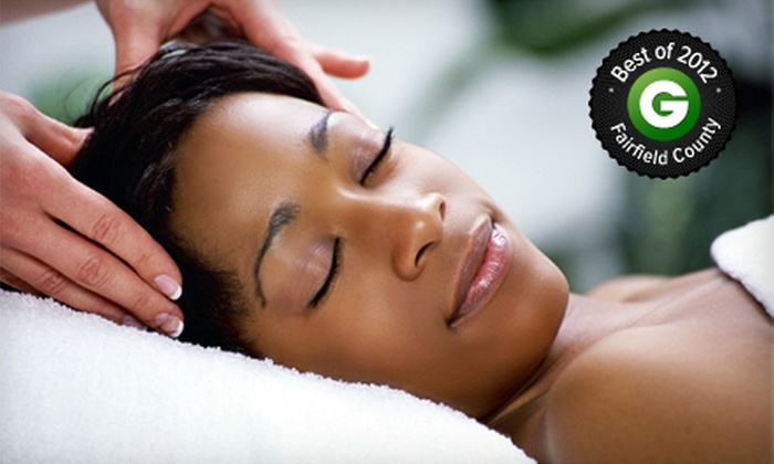 Born of Earth - Westport: $45 for a 60-Minute Facial or a 60-Minute Swedish Massage at Born of Earth Spa ($90 Value)