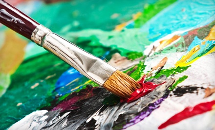 $30 Groupon for Art and Drafting Supplies - Millers Artist Supplies in Farmington Hills