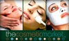 Therapy Systems - Green Hills: $40 Signature Facial at The Cosmetic Market ($85 Value)