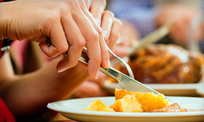 Knoxville Food Tours - Knoxville: $19 for a Two-Hour Culinary Walking Tour from Knoxville Food Tours ($39 Value)