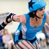 $10 for Two Roller-Derby Tickets in Layton