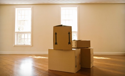 $30 Worth of Packing and Shipping Services - The UPS Store in Lenexa