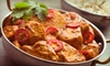 Taste of India - Pine Ridge: $12 for $25 Worth of Indian Fare at Taste of India in Willowbrook