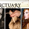 Up to Half Off Hairstyle & Conditioning
