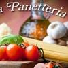 Half Off Italian Fare at La Panetteria