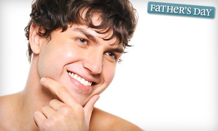 The New York Shaving Company - New York City: $25 for an Ultimate Shave from The New York Shaving Company in NoLita