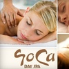 Up to 56% Off at SoCa Day Spa