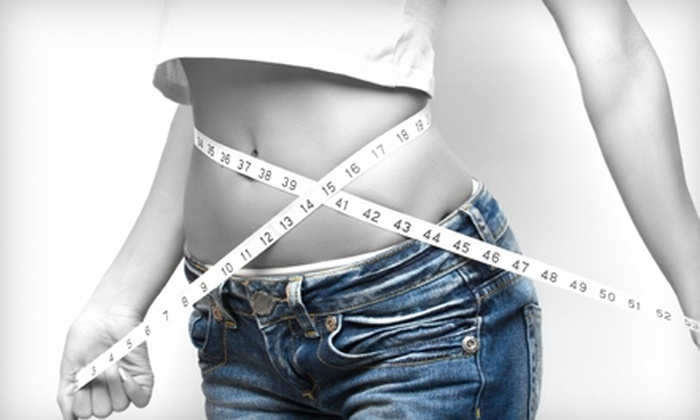 MedShape Weight Loss Clinic - Multiple Locations: $30 for Five Metabolic-Uplift Fat-Burner Injections and More at MedShape Weight Loss ($180 Value)