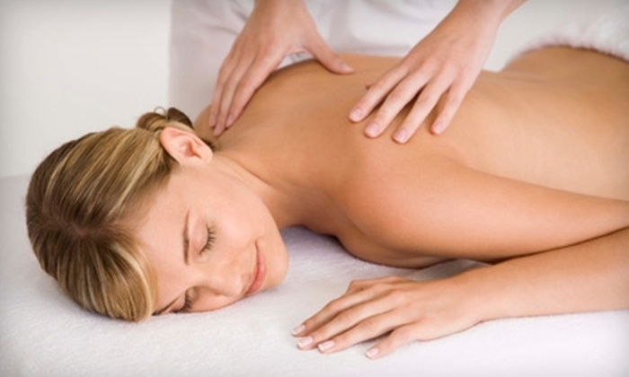 The Path to Wellness - Tulsa: Massage at The Path to Wellness. Three Options Available.