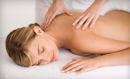 The Path to Wellness: 50-Minute Full-Body Massage  - The Path to Wellness in Tulsa