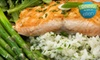 Up to 53% Off at Via Veneto Ristorante Italiano