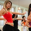 Up to 69% Off Group Classes at Club Fitness