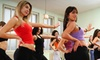 Club Fitness - Multiple Locations: 5, 15, or 25 Group Exercise Classes at Club Fitness (Up to 69% Off)
