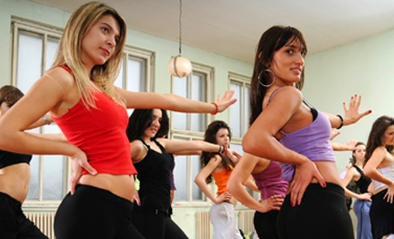 5 Group Fitness Classes (up to a $25 value) - Club Fitness in Bloomfield