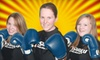 Shaku - Multiple Locations: $49 for One Month of Unlimited Classes and Two Private Lessons at Shaku Family Martial Arts ($139 Value)