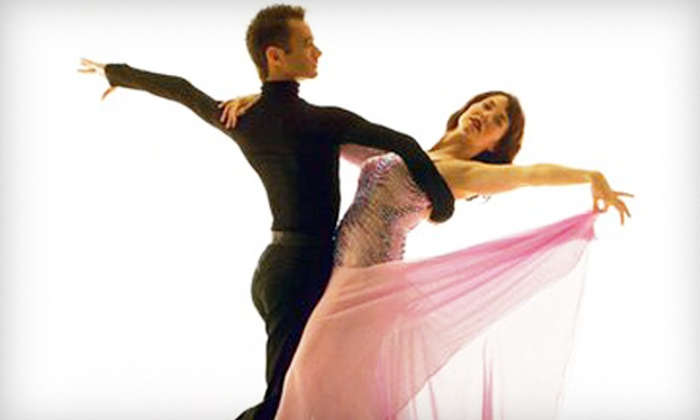 The Pilates Body - Gig Harbor: BodyPump or Ballroom-Dancing Classes at The Pilates Body in Gig Harbor (Half Off)