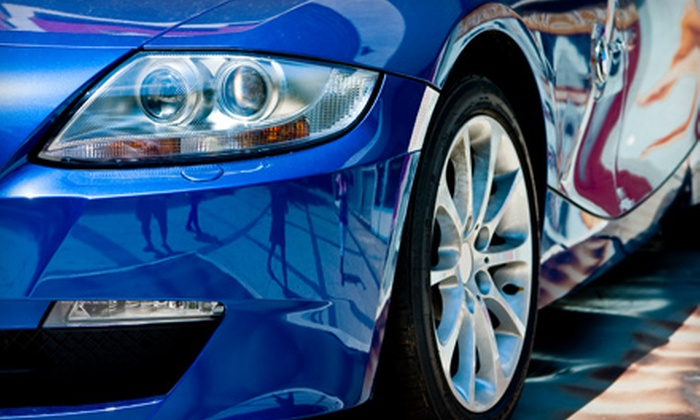 Dynamic Auto Care - Scarborough City Centre: Mobile Detailing for a Sedan, Truck, or SUV from Dynamic Auto Care