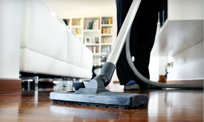 Team One Maids - Chattanooga: Two, or Three Two-Hour Housecleaning Sessions from Team One Maids (Up to 61% Off)