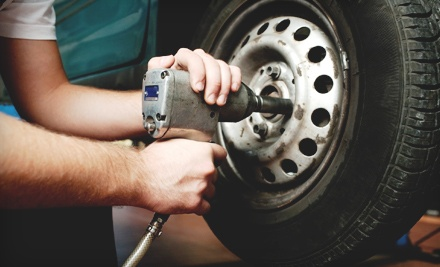 Consumer Car Care Countyline - Consumer Car Care Countyline in Spring Hill