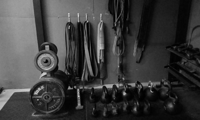Nunn's Performance Training, LLC - Avon: Fitness Assessment and Customized Workout Plan at Nunn's Performance Training (70% Off)