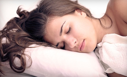 Natural Memory-Foam Pillow (a $129 value) - Essentia in Manhattan